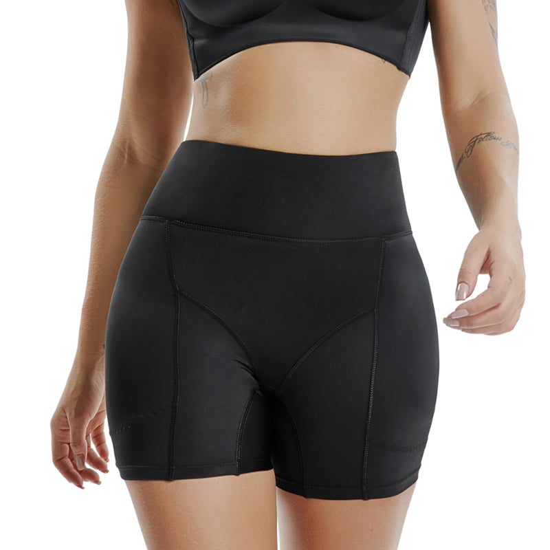 Curve Commander™ Mid-Thigh Short