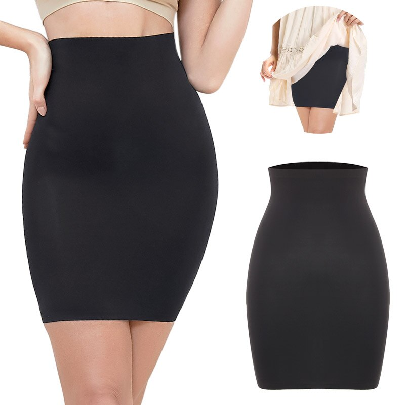 Tummy Slimming Butt Lifting Skirt