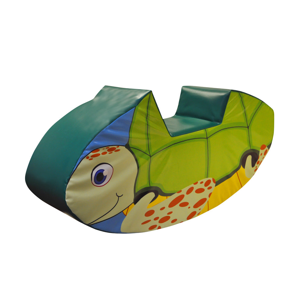 Sea Turtle Rocker