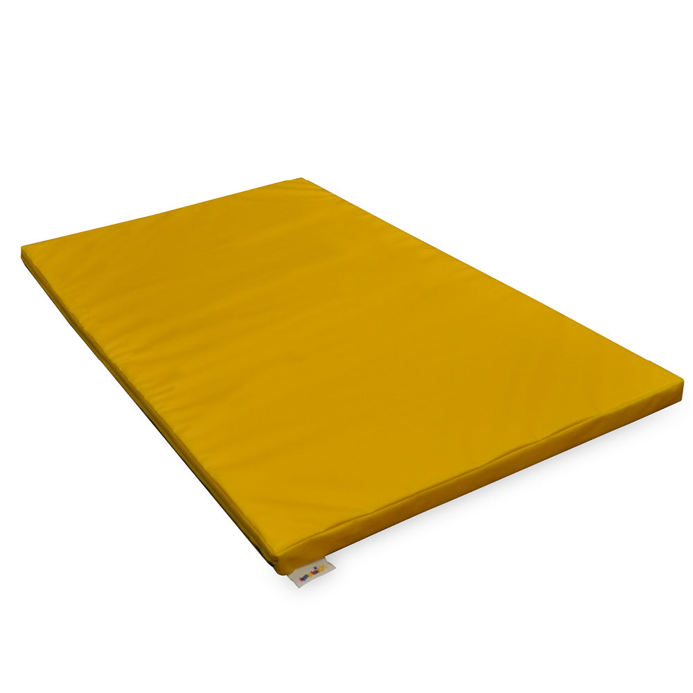 Play mat - yellow