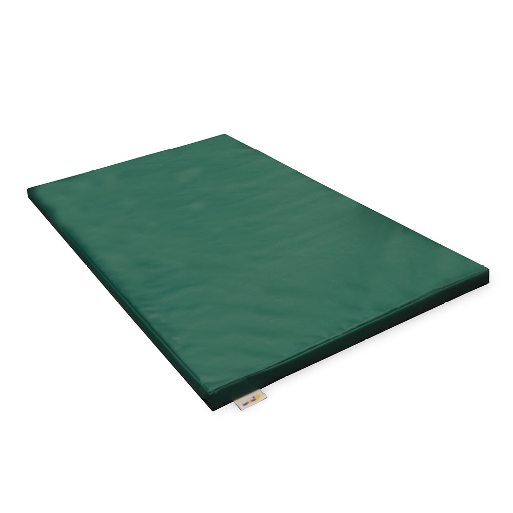 Play mat - green