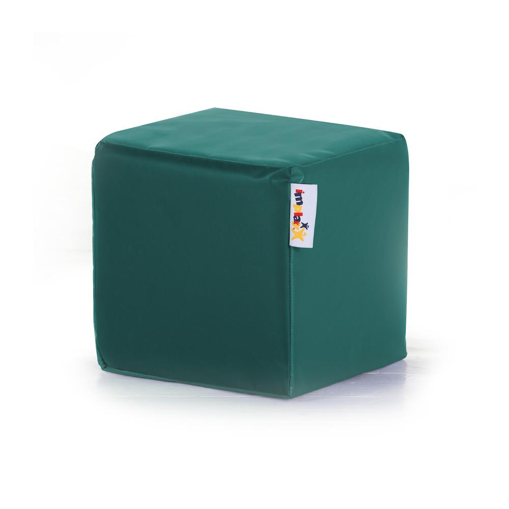 Soft Play Cube
