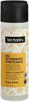 Happy juices - gel detergente purifiante carota e pompelmo