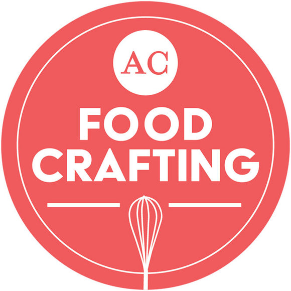 American Crafts - Food Crafting