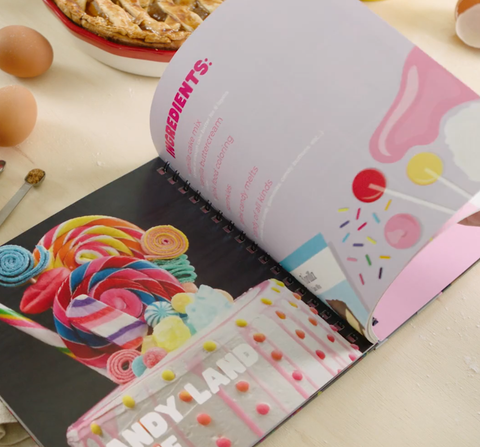 So Yummy - Unforgettable Cakes Cookbook