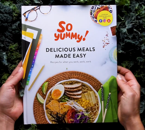 So Yummy - Delicious Meals Made Easy