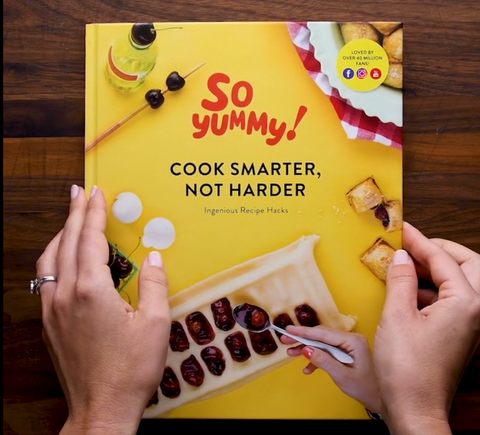So Yummy - Cook Smarter, Not Harder Cookbook