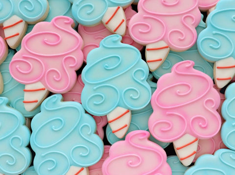 Sweet Sugarbelle - Cookie Cutter - Shape Shifter 2 Set (74 pieces)