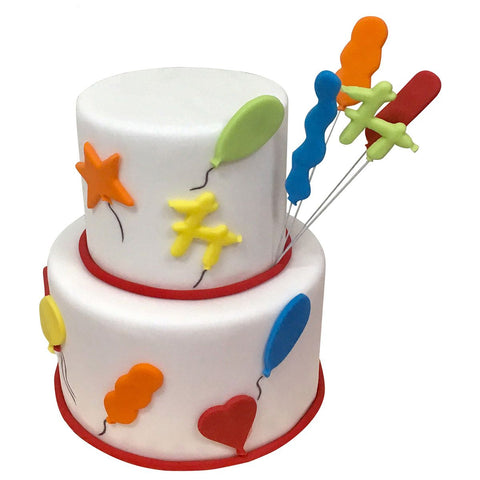 FMM Sugarcraft - Party Balloon Cutter Set
