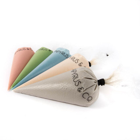 Papyrus & Co Fine Baking Paper - Tipless Icing Bags