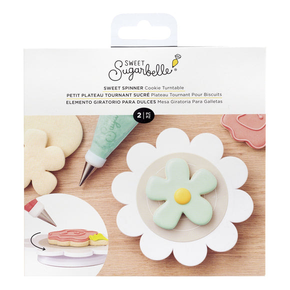 Sweet Sugarbelle - Cookie Turntable