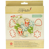 Sweet Sugarbelle - Cookie Cutters - Winter (14 pieces)