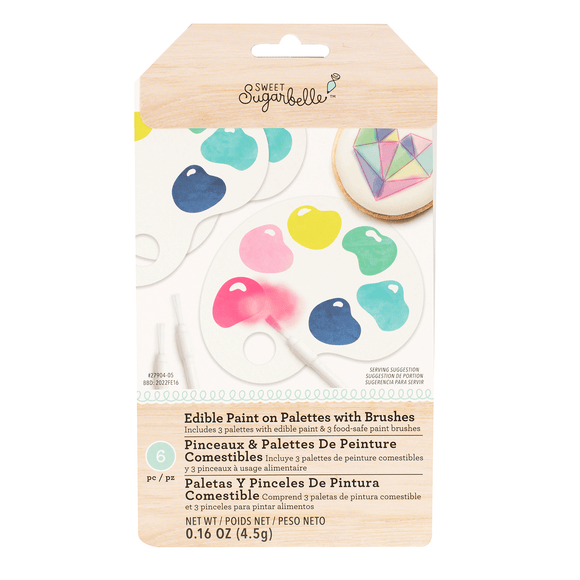 Sweet Sugarbelle - Trendy Paint Palette