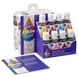 Wilton - Colour Right Food Colouring System
