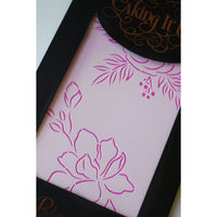 Caking It Up - Cake Stencil – Bloom I