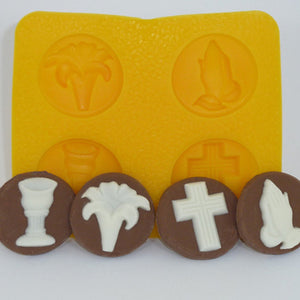 CK First Communion & Confirmation Mould