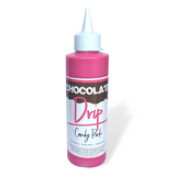 Cakers Warehouse - Chocolate Drip 250g CANDY PINK