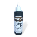 Cakers Warehouse - Chocolate Drip 250g MIDNIGHT BLACK