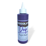 Cakers Warehouse - Chocolate Drip 250g PURPLE PASSION