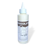 Cakers Warehouse - Chocolate Drip 250g SNOW WHITE