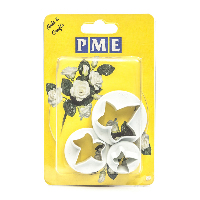 PME - Ivy Leaf Cutter Set