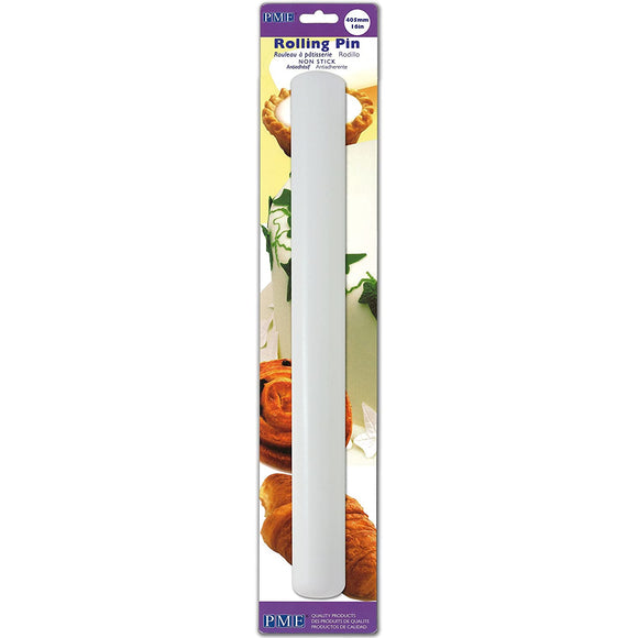 PME - Non-stick rolling Pin 16 INCHES