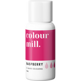 Colour Mill - Oil Based Food Colouring RASPBERRY