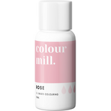 Colour Mill - Oil Based Food ColouringROSE