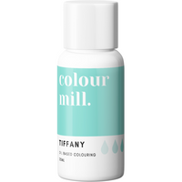 Colour Mill - Oil Based Food Colouring TIFFANY