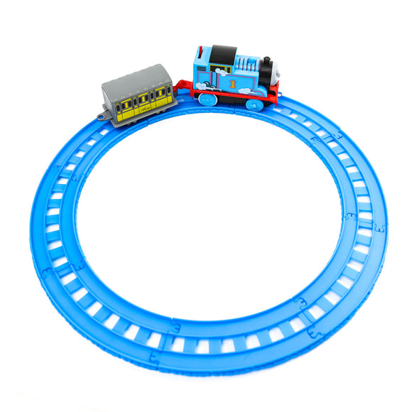 Bake Group - Cake Toppers - Thomas Train (8 Pieces)