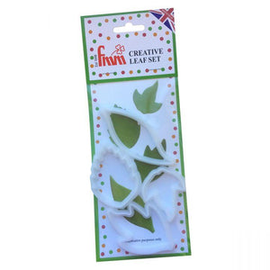 FMM Sugarcraft - Creative Leaf Cutter Set