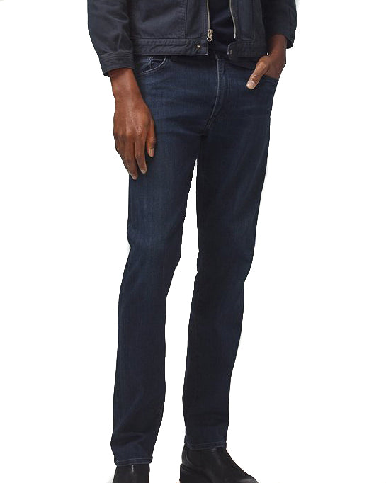 Bowery Standard Slim Fit Perform Denim - Undertow