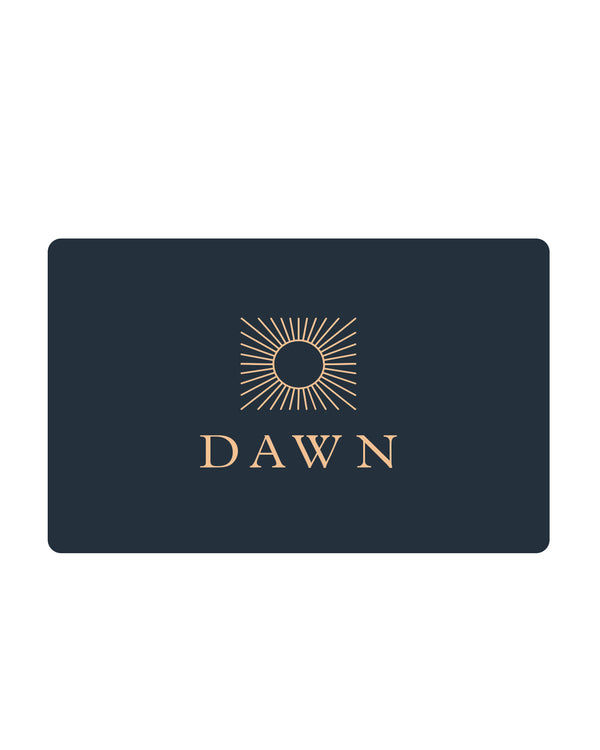 Dawn Nantucket Gift Card