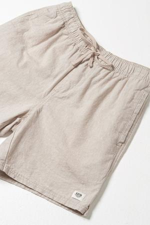 Isaiah Local Short - Light Gray