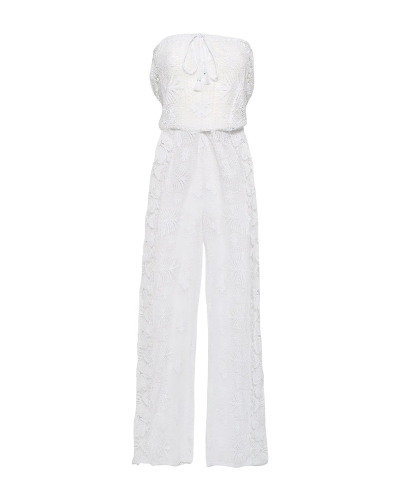 Piper Lined Jumpsuit