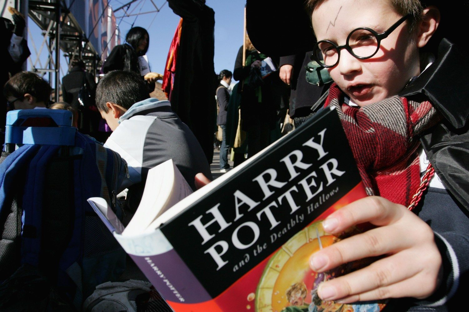 Old-harry-potter-book-worth-7500/