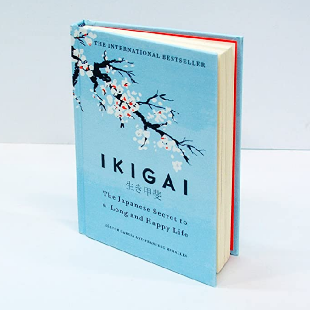 Ikigai Book Review - eLocalshop