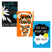 John Green Books Combo Set (Looking for Alaska, Turtles All the Way Down, The Fault in our Stars)- Paperback - eLocalshop