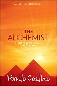 The Alchemist Paperback – 17 October 2005 by Paulo Coelho - eLocalshop