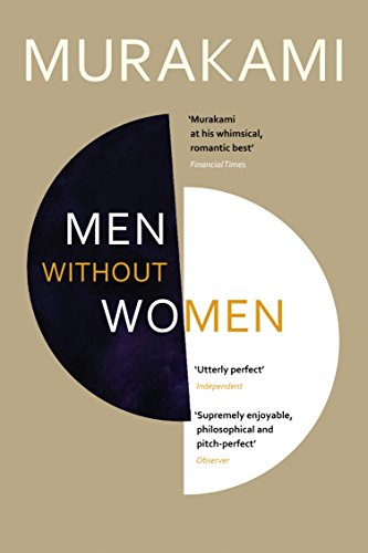 Men Without Women by Murakami( paperback - eLocalshop