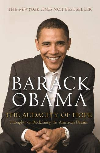 The Audacity of Hope: Thoughts on Reclaiming the American Dream (Old Paperback) - eLocalshop