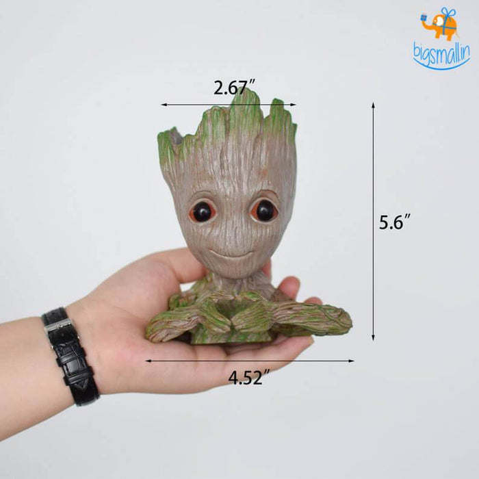 Baby Groot Holder