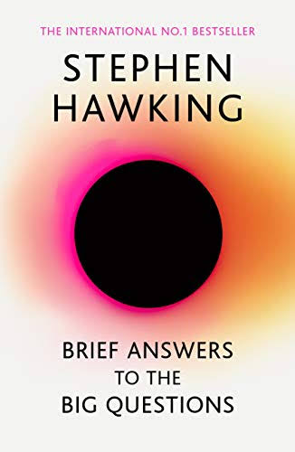 Brief Answers to the Big Questions (Paperback)