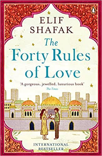 Forty Rules of Love - eLocalshop