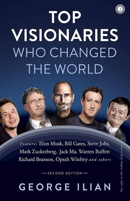 Top Visionaries Who Changed the World  - eLocalshop