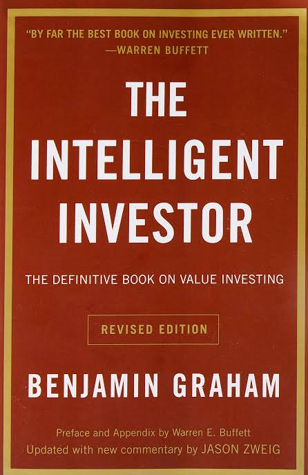 The Intelligent Investor (Paperback) - eLocalshop