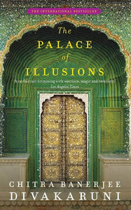 The Palace of Illusions (Paperback)