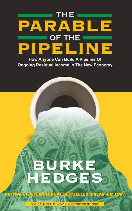 The Parable of Pipeline (Paperback)