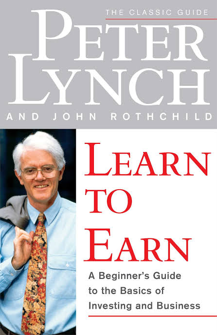 Learn to Earn: A Beginner's Guide to the Basics of Investing and Business - eLocalshop