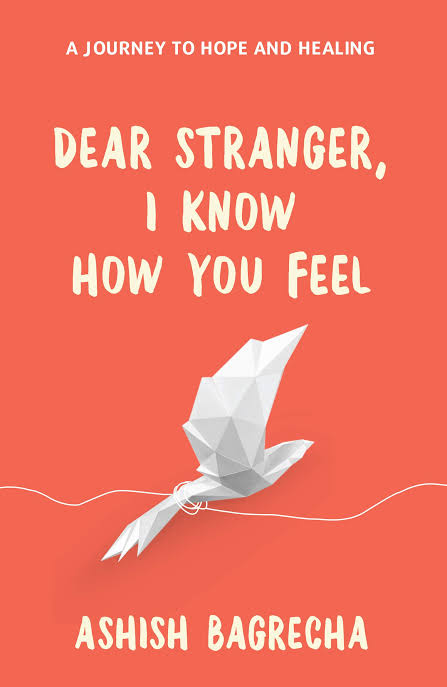 Dear Stranger, I Know How You Feel - eLocalshop